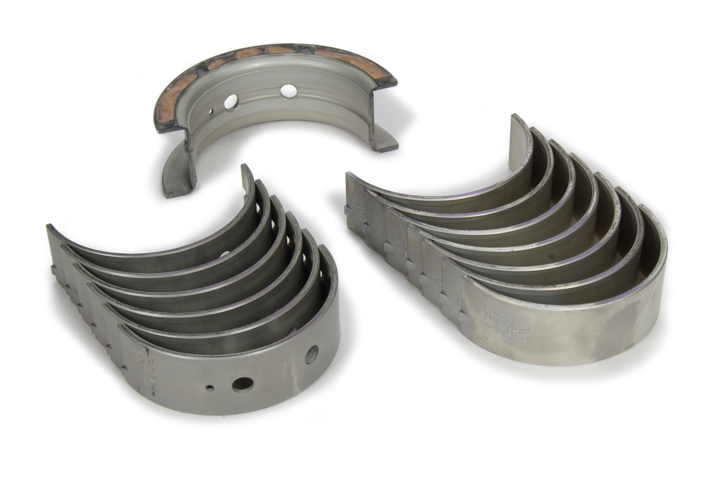 Main Bearing Set Dodge Cummins 5.9L/6.7L