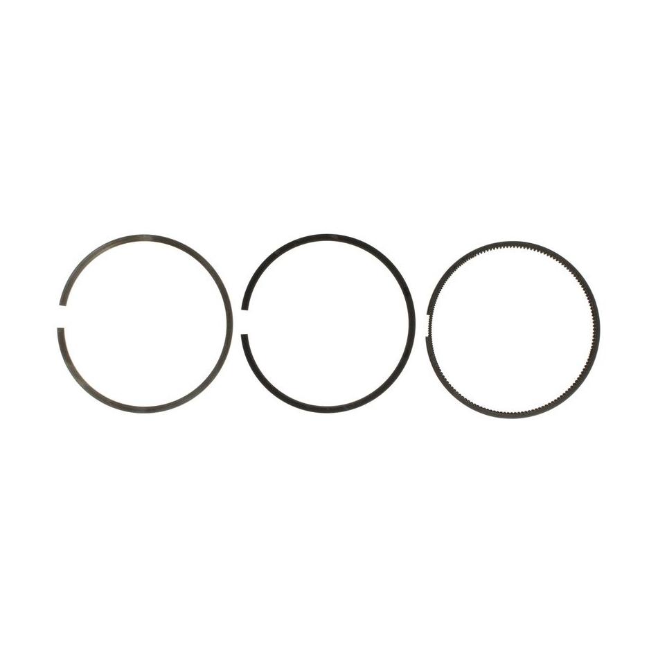 Piston Ring Set  Chrome Dodge Cummins 5.9L
