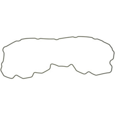 Michigan 77 VS50419 Valve Cover Gasket, Stock Thickness, Silicone Rubber, 5.9L / 6.7 L, Dodge Cummins, Each