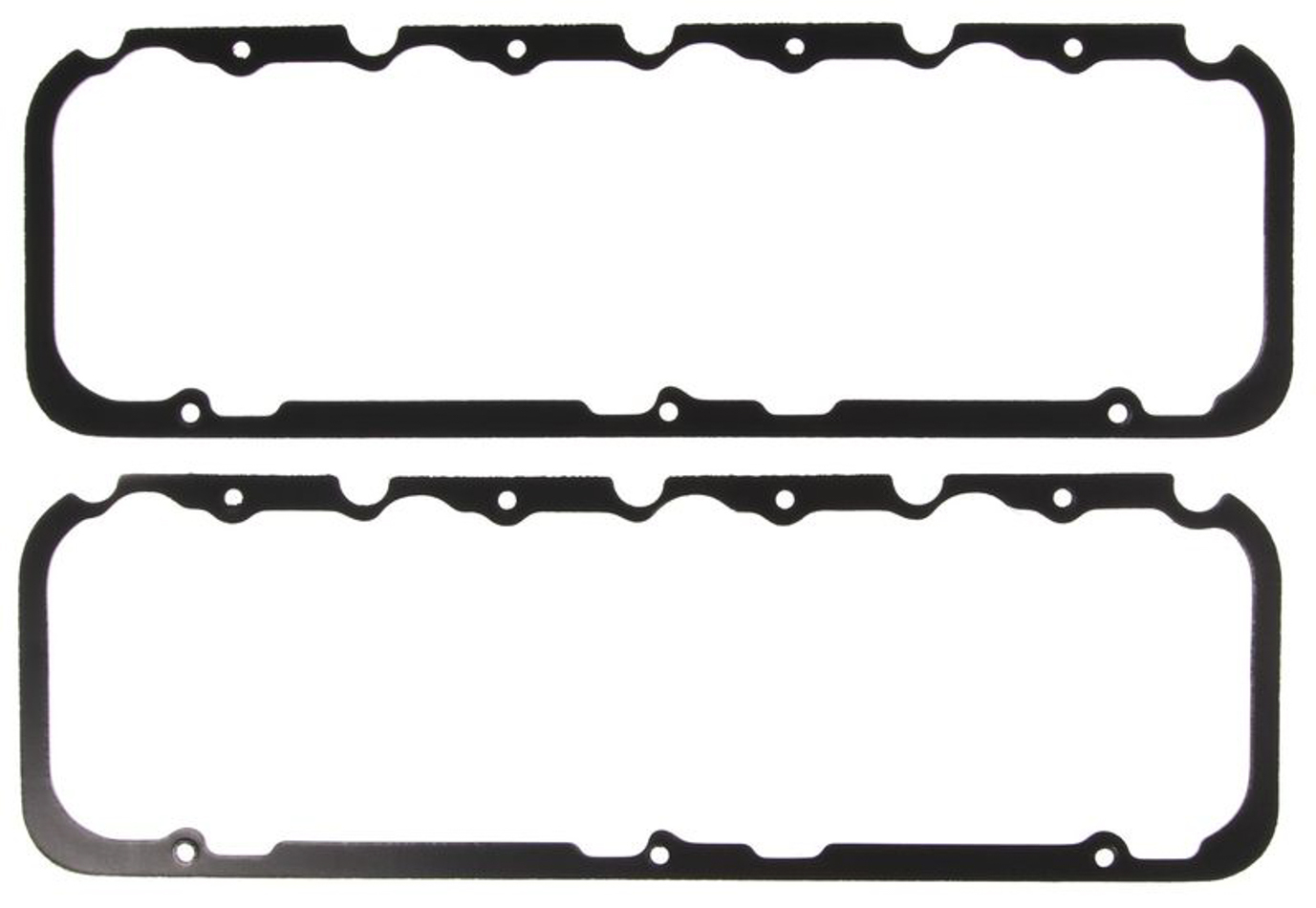 Michigan 77 VS50779 Valve Cover Gasket, 0.060 in Thick, Graphite, Big Block Chevy, Pair