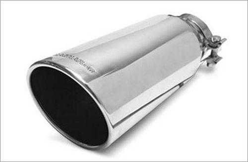 SS True Bolt-On Exhaust Tip