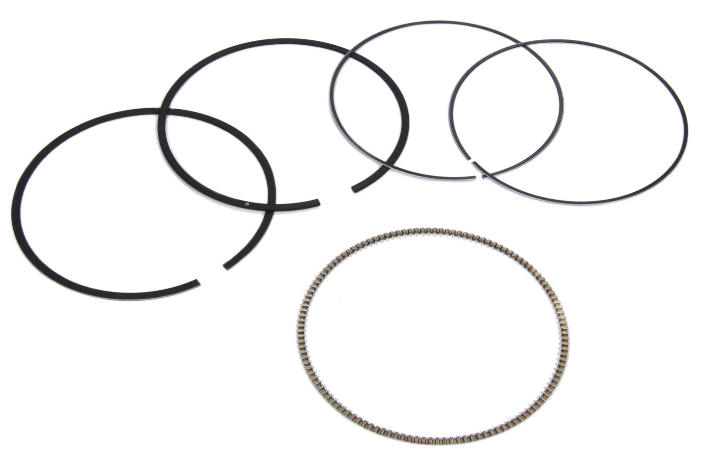 Piston Ring 4.040 (1pk) 1.0mm 1.0mm 2.0mm