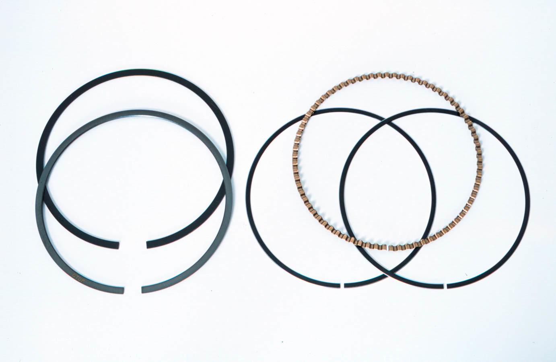 Piston Ring Set 4.080 1.5 1.5 3.0mm