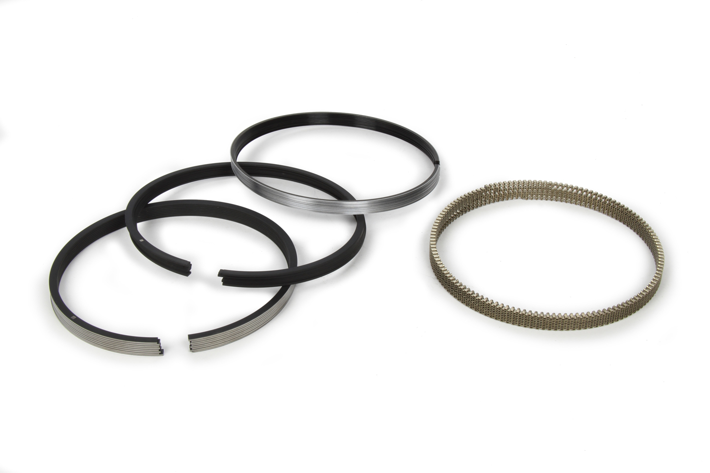 Piston Ring Set 4.125 Bore 1.0 1.0 2.0mm