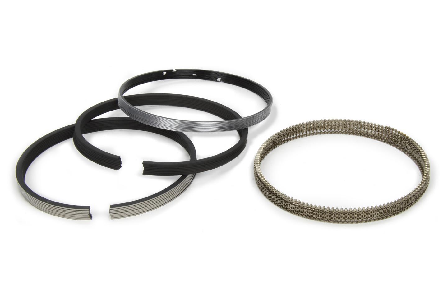 Piston Ring Set 4.130 1.0 1.0 2.0mm