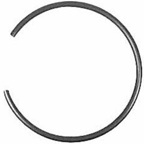 BBC Pin Lock .990 x 1.6mm wo/Tang Clip