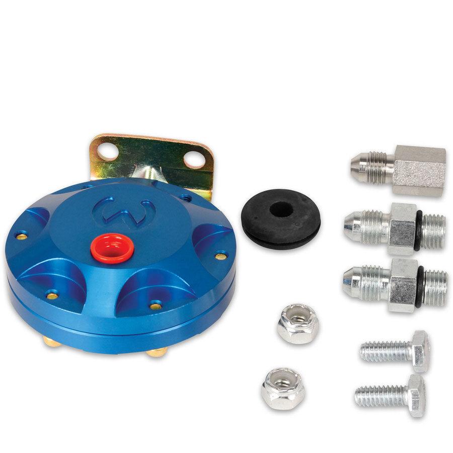 Fuel Pressure Isolator 0-80psi