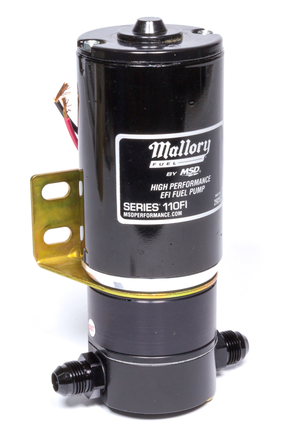 Mallory Electric Fuel Pump - 110GPH