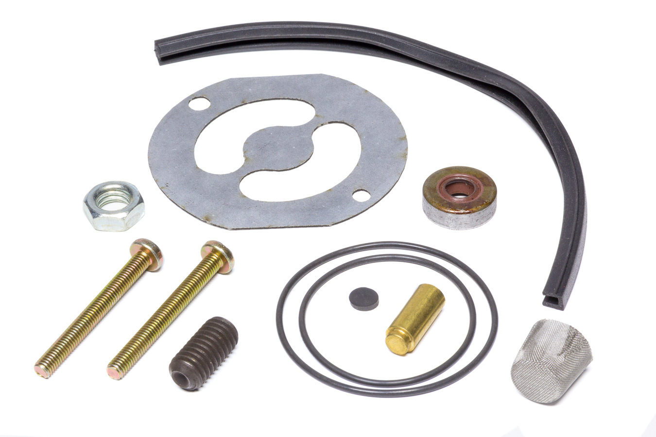 250GPH F/P Seal Repair Kit