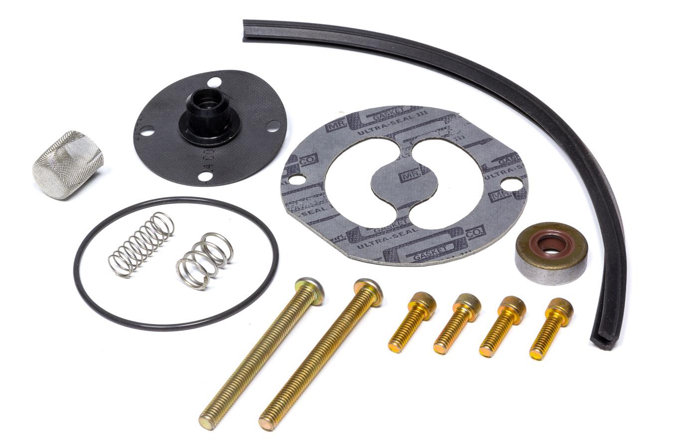 Seal & Diaphragm Kit for 29269 Gas