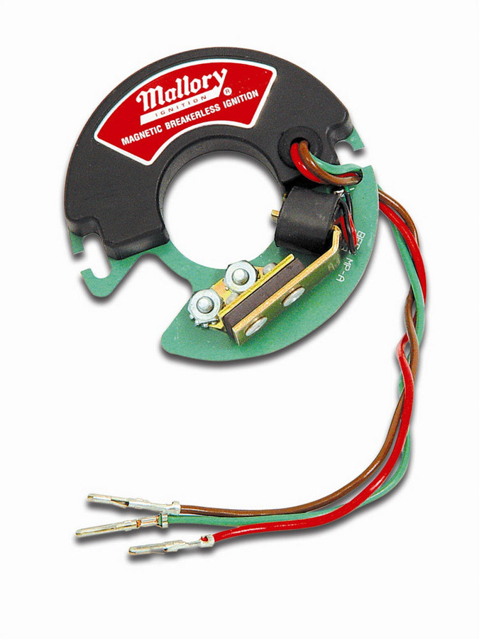 Mallory Magnetic Ignition Module