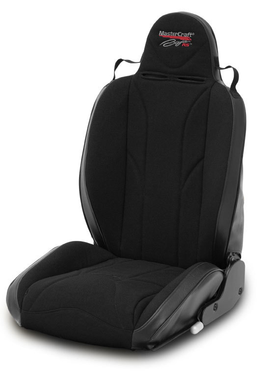 Baja RS Left Seat Black/Black/Black