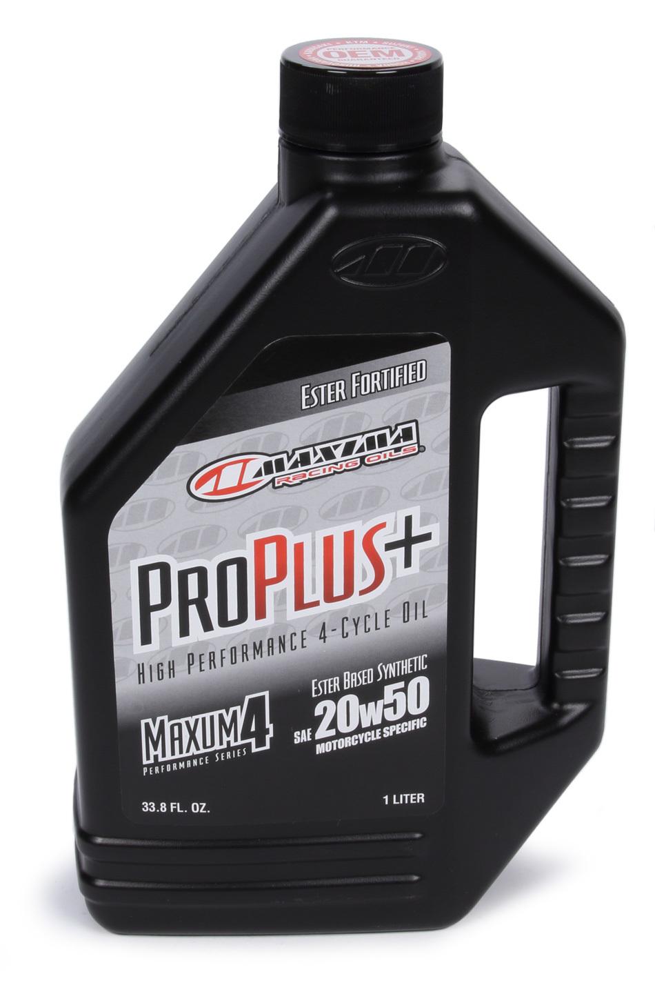 Pro Plus+ 20w50 Syntheti c 1 Liter