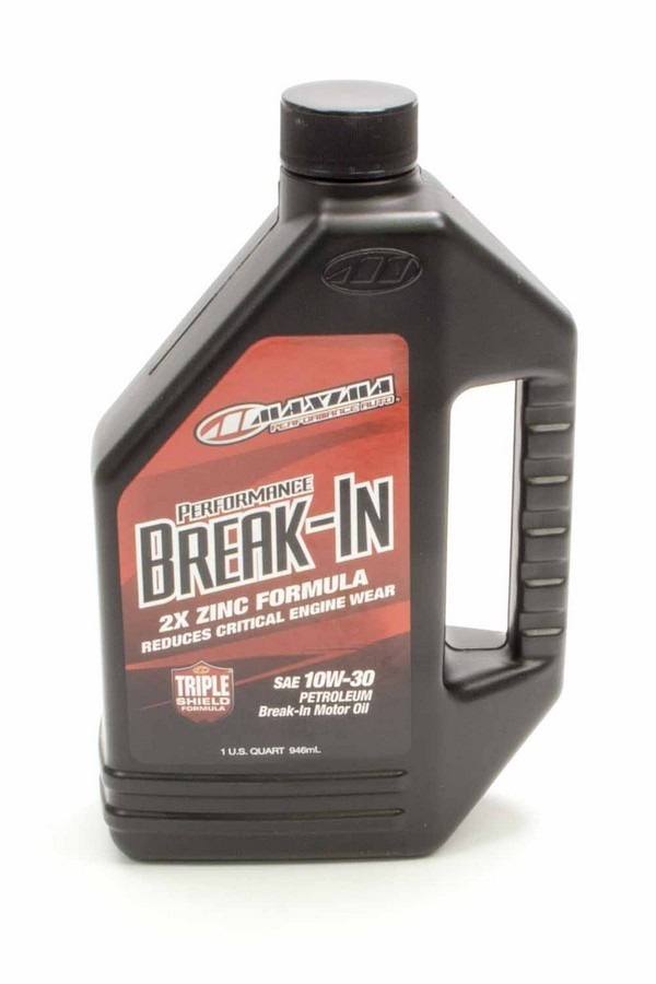 10w30 Break-In Oil 1 Quart