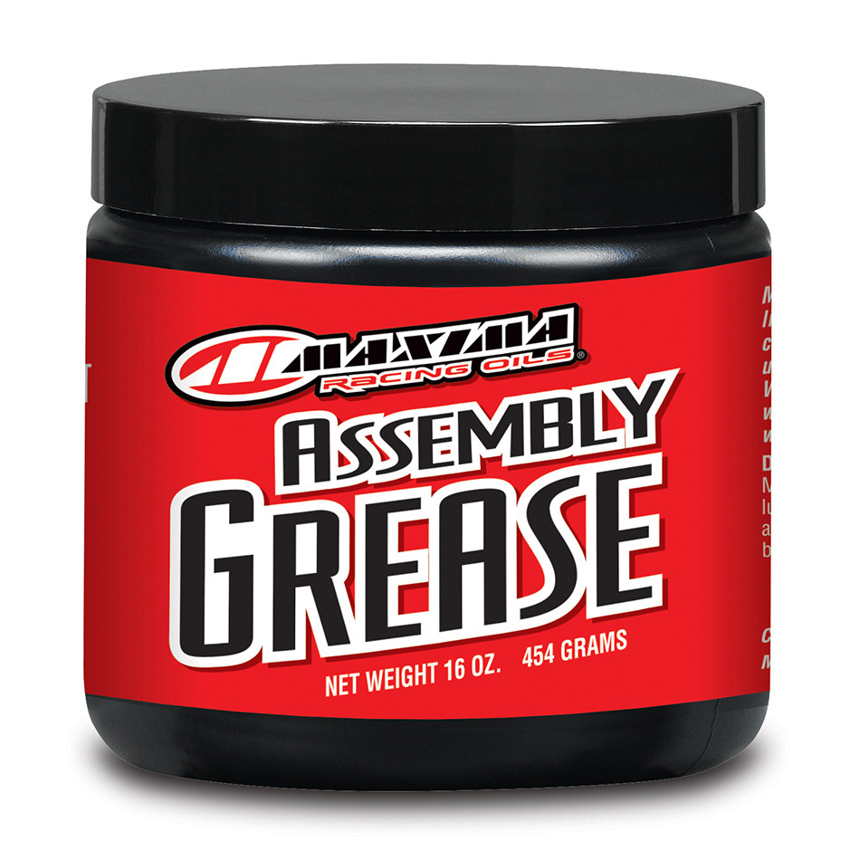 Assembly Grease 16oz.