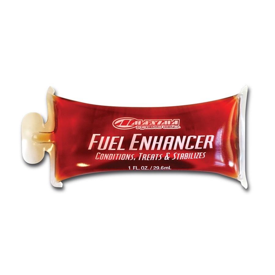 Fuel Enhancer 1 Oz. Pillow Pack