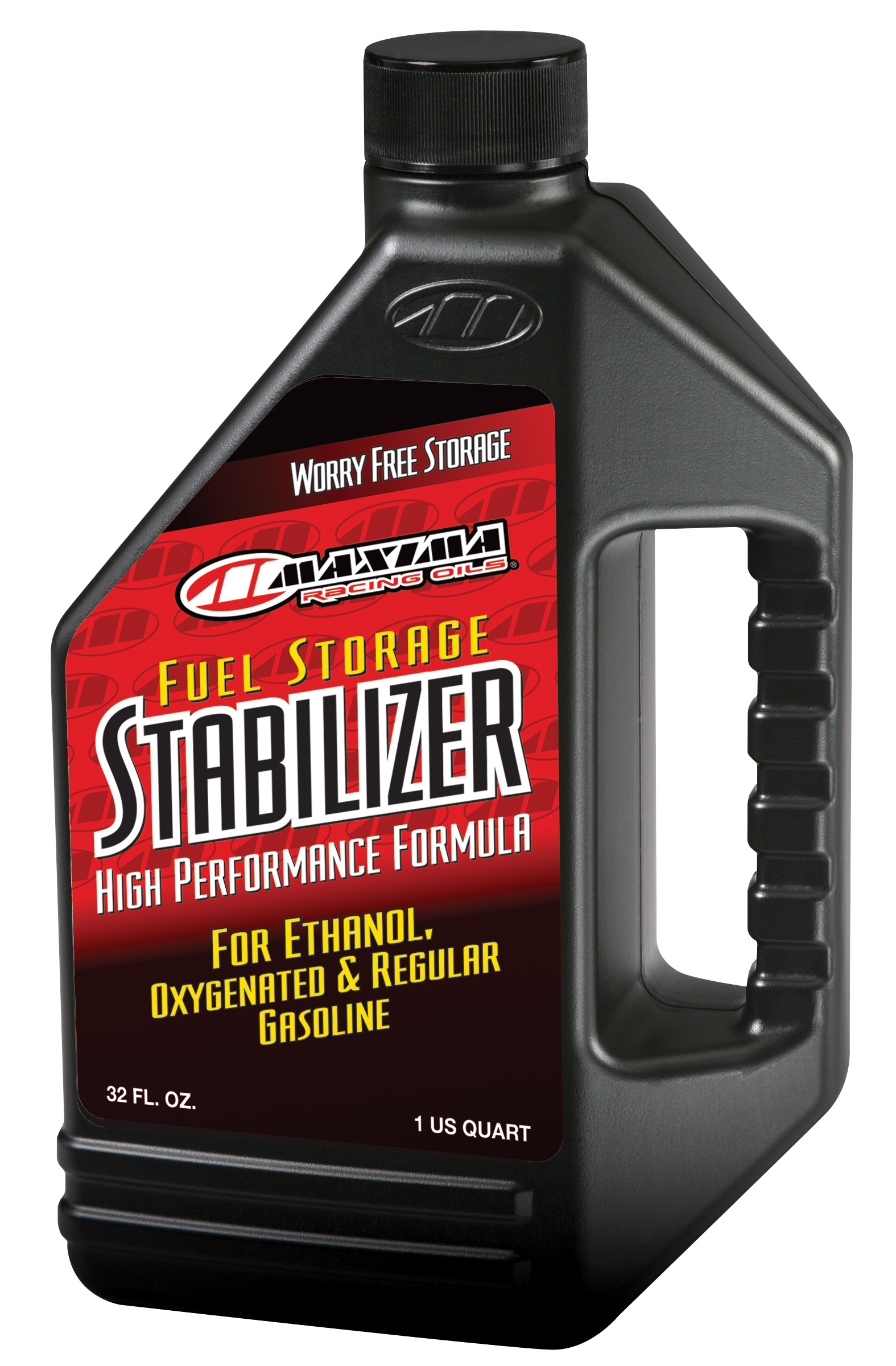 Fuel Storage Stabilizer Additive Case 12x1 Quart