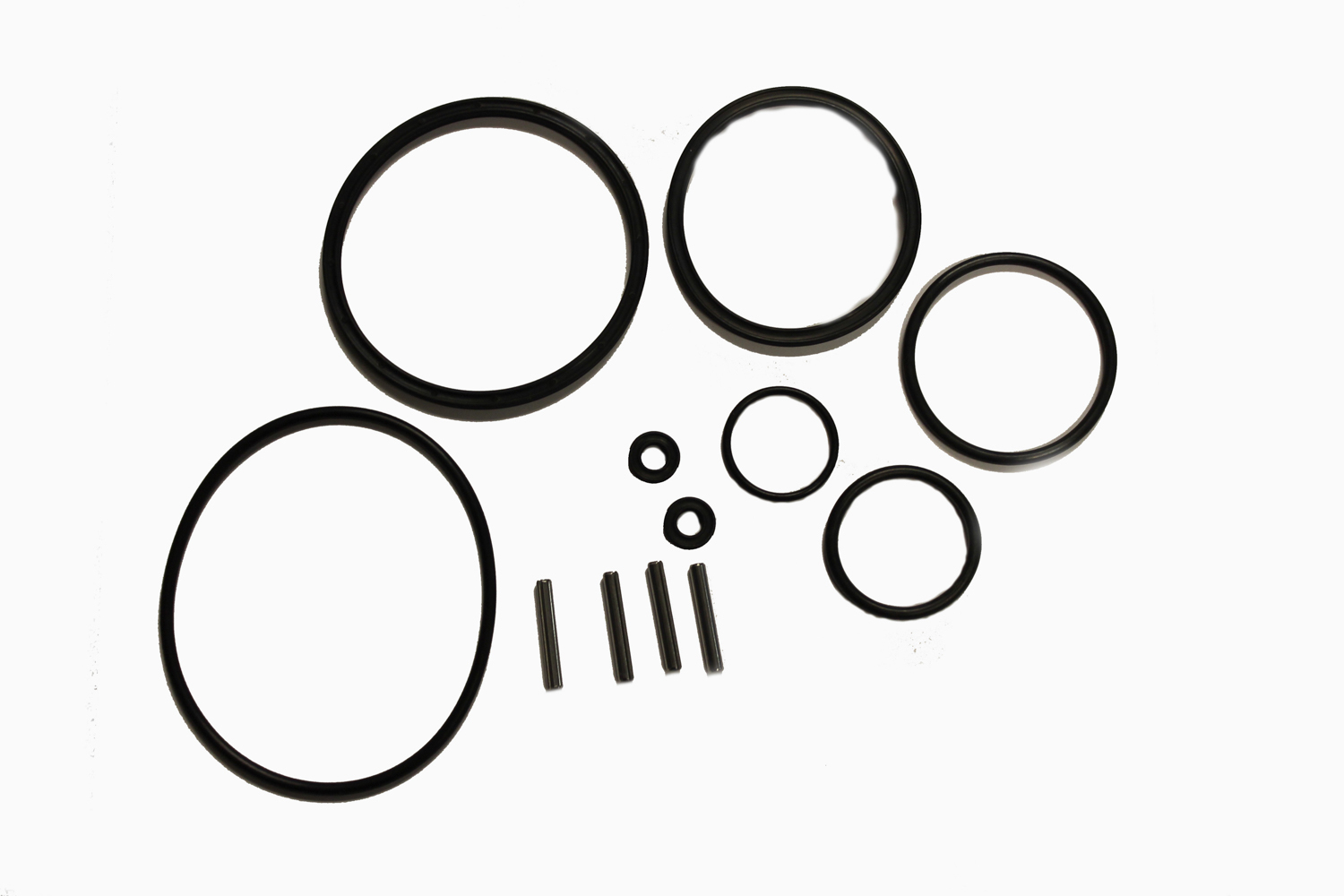 Slip On Bearing Repair Kit