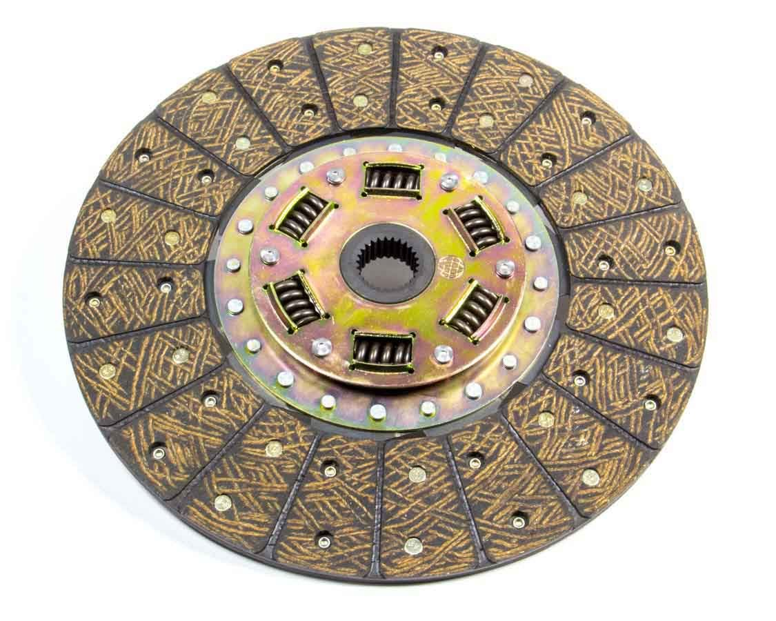 12in 200 Series Clutch Disc 1-1/8 x 26 SPLINE