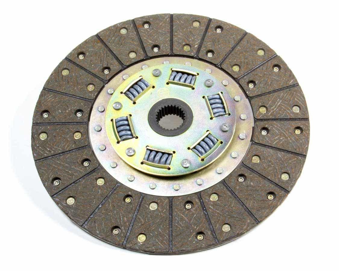 500 Series 11in Clutch Disc 1-1/8in x 26