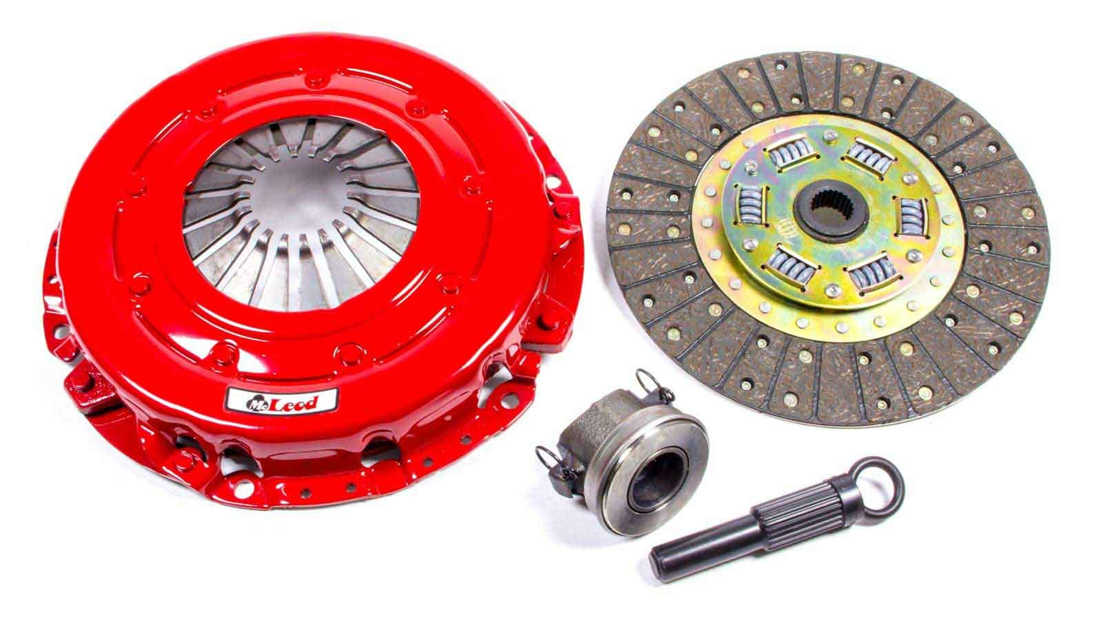 Clutch Kit-Super Street Pro Mopar
