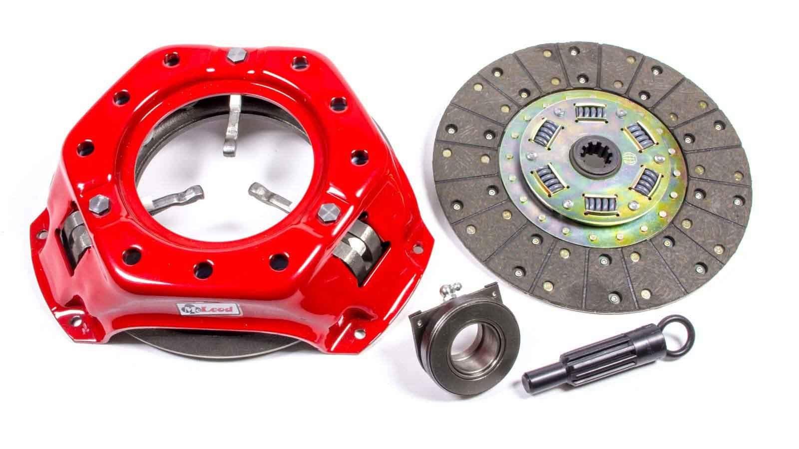 Clutch Kit-Super Street Pro Ford