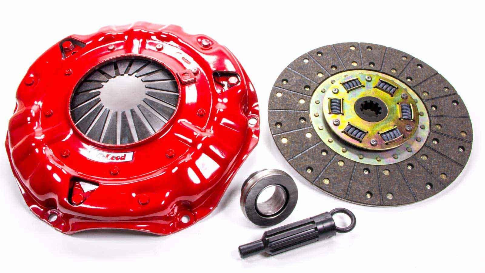 Clutch Kit-Super Street Pro GM