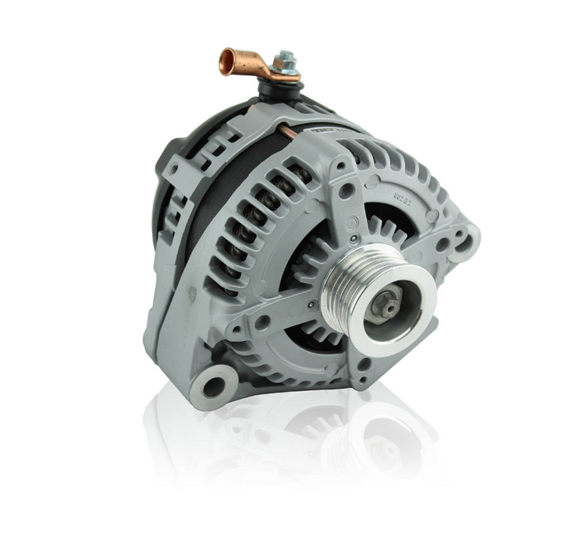 S Series 6 Phase 170 amp Racing Alternator