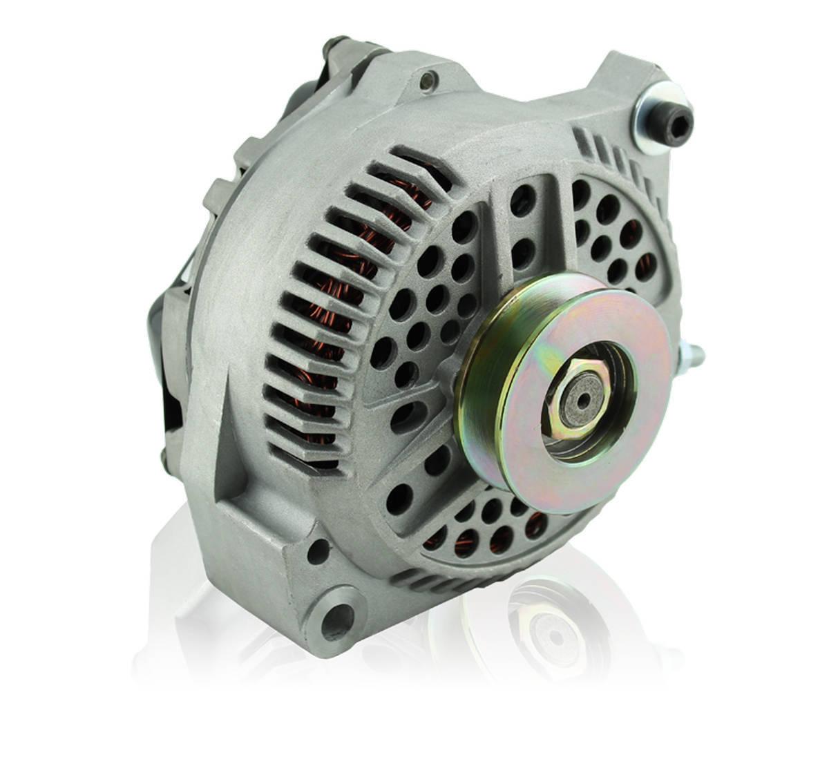 G Series 240 amp Alternator Ford