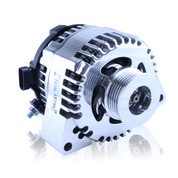 S Series Billet 170 amp Racing Alternator C6