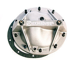 GM 10 Bolt 8.2/8.5 Alum Rear Cover