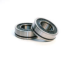 Axle Bearings Small Ford Stock 1.377 ID Pair