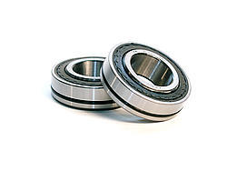 Axle Bearings Big Ford/ Olds/Pontiac 1.562in ID