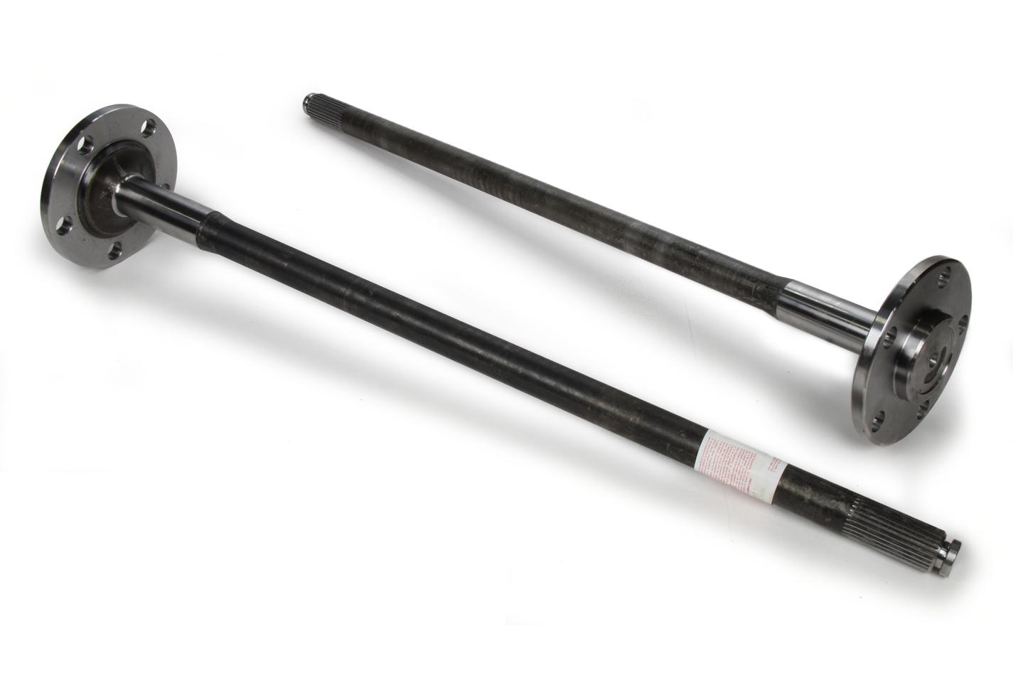 C-Clip Axle Set GM 28spl 10 Bolt 30-1/16 Long C/T