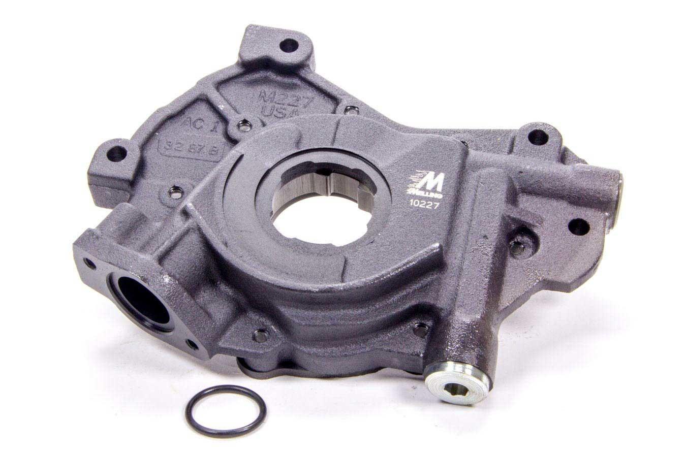 Oil Pump - Ford 4.6L DOHC