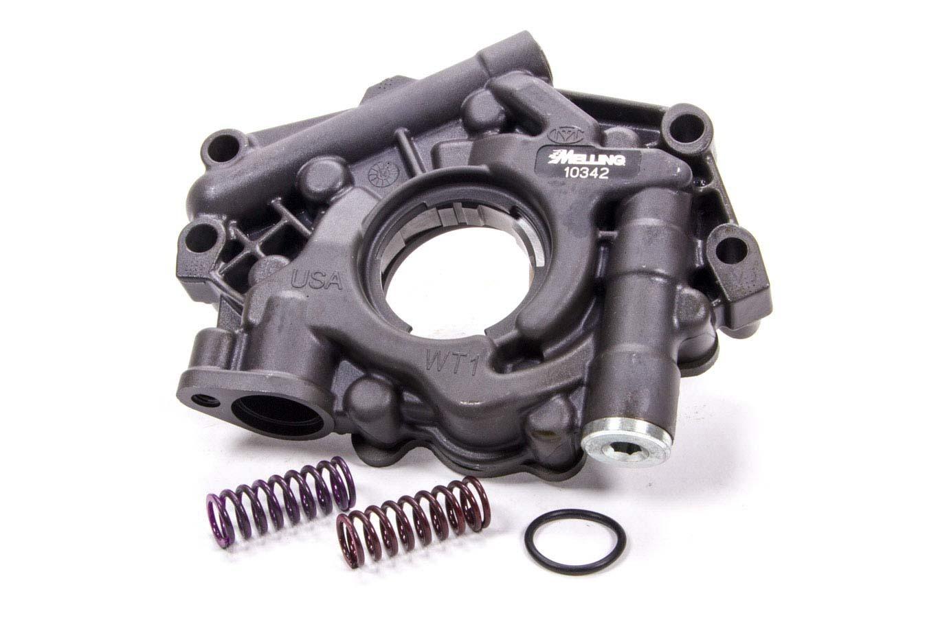 Oil Pump - Chrysler 5.7/6.1L Hemi
