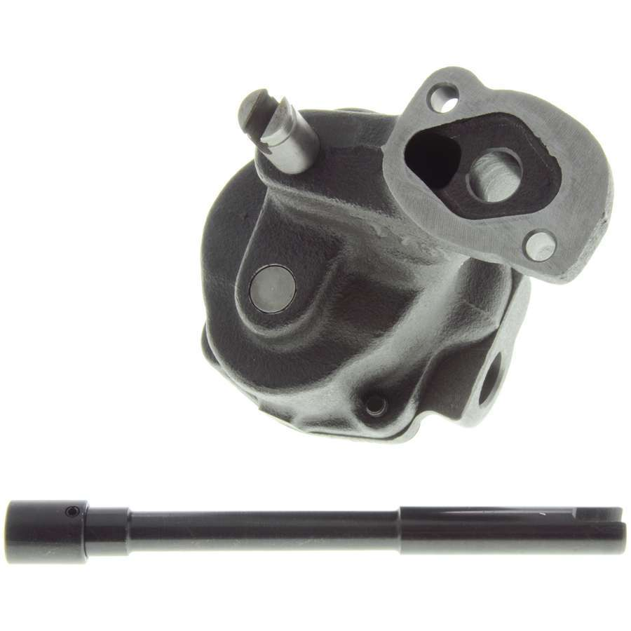 SBC Std. Volume Oil Pump w/5/8in Inlet