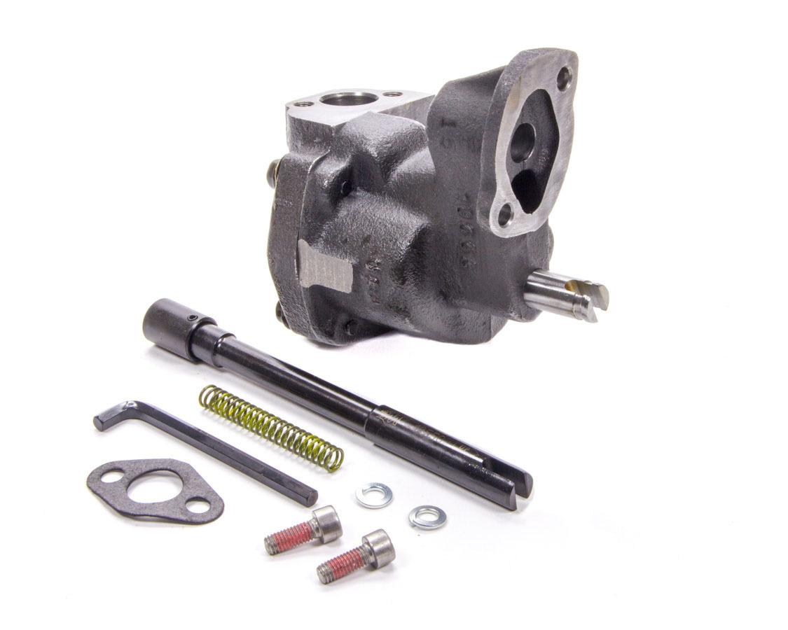 SBC Hi-Volume Oil Pump - Anti-Cavitation Version