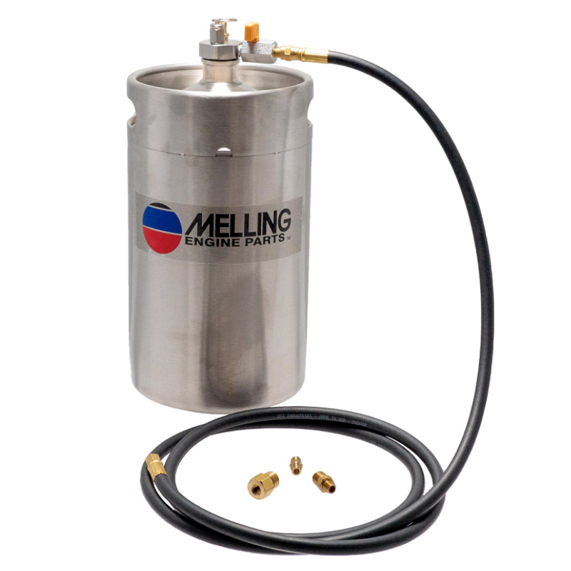 Melling MPL-201 Pre-Lube Engine Oiler Tool