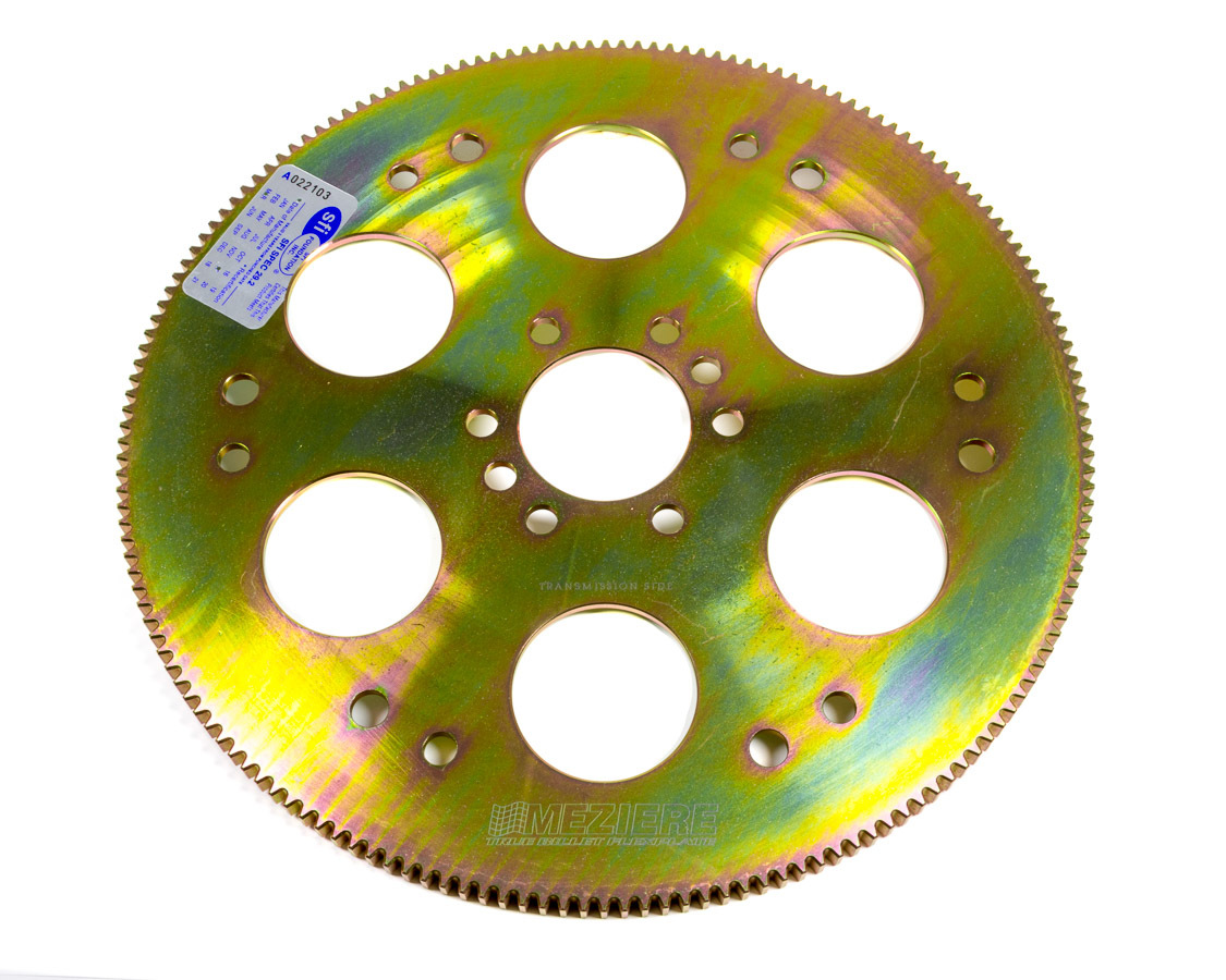 HD Billet Flexplate - SFI BBC 168 Tooth