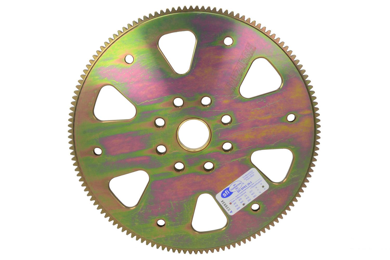Meziere FPS184 Flexplate, 136 Tooth, SFI 29.2, Internal Balance, Steel, Cadmium Plated, Hemi 8-Bolt, Each