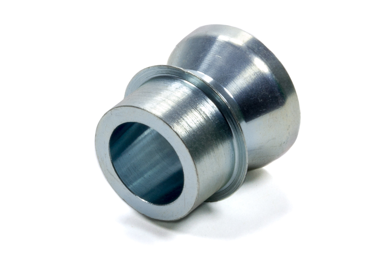 Meziere MB8762 Rod End Bushing, 7/8 to 5/8 in Bore, High Misalignment, Chromoly, Natural, Each