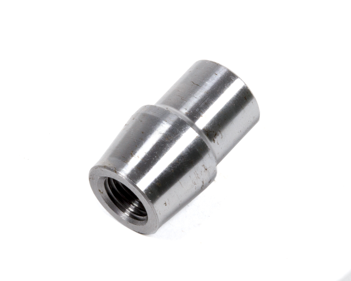 Meziere RE1012C Tube End, Weld-On, Threaded, 7/16-20 in Right Hand Female Thread, 3/4 in Tube, 0.058 in Tube Wall, Chromoly, Natural, Each