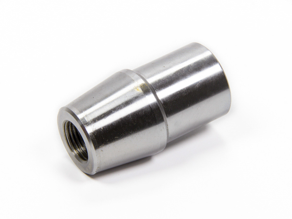 Meziere RE1023F Tube End, Weld-On, Threaded, 3/4-16 in Right Hand Female Thread, 1-1/4 in Tube, 0.065 in Tube Wall, Chromoly, Natural, Each