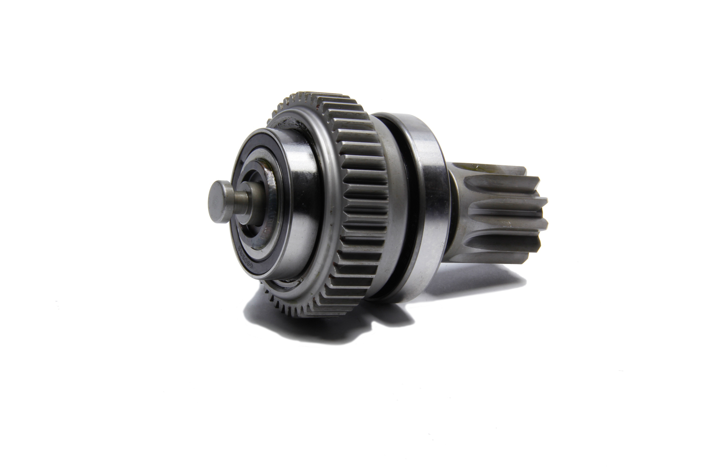 Meziere SS139 Starter Drive, Steel, Meziere 400 and 500 Series Starters, Each