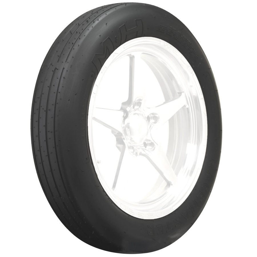 3.5/22-15 M&H Tire Drag Front Runner