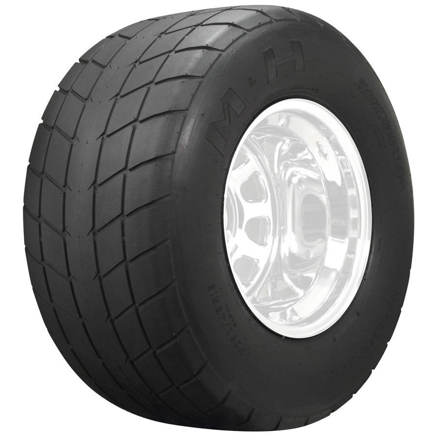 325/45R17 M&H Tire Radial Drag Rear