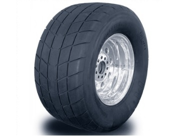 305/35R20 M&H Tire Radial Drag Tire