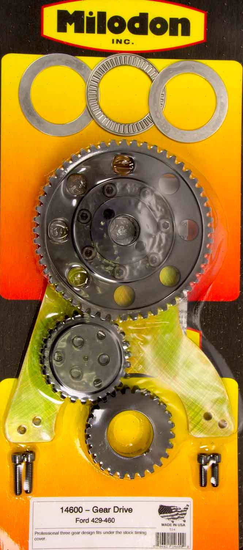 BBF 429-460 Gear Drive Assembly