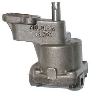 Milodon 18800 High Volume Oil Pump
